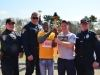 Special Olympics - Officers