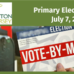 Primary Election July 7, 2020 Vote By Mail