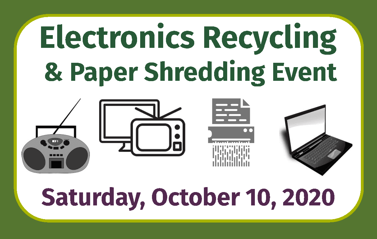 E-Recycling News Flash pic_Oct2020