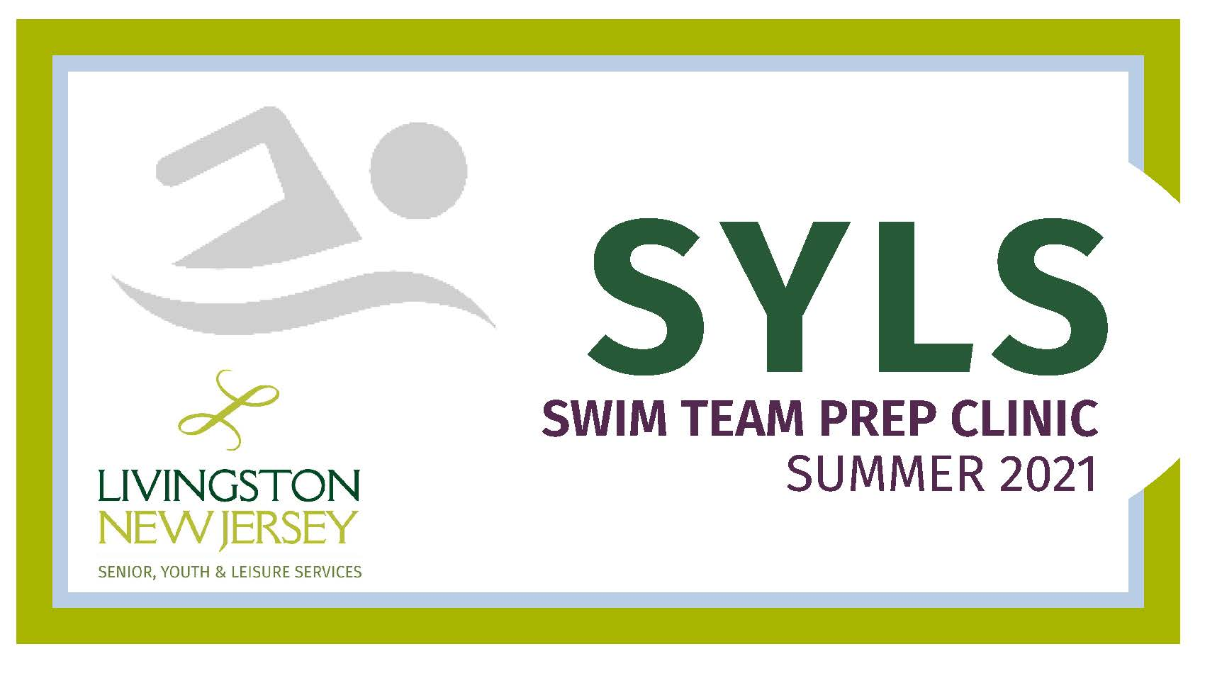 Swim Team Prep 2021 BANNER