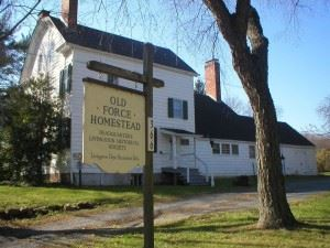 Force Homestead Museum