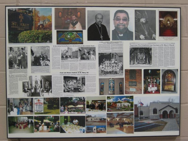 Parish Exhibit
