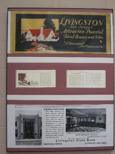 Early History Exhibit