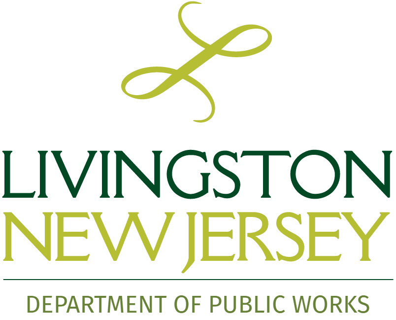 Livingston, New Jersey logo with