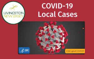 COVID-19 Local Cases News Flash