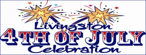 July 4th Logo
