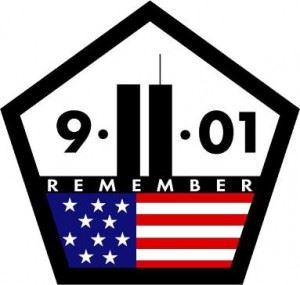 Remember 9-11 Logo