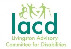 Livingston Advisory Committee for Disabilities logo